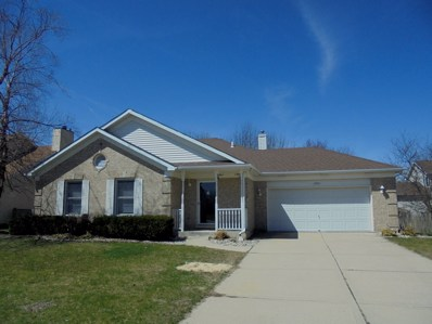 1901 Chestnut Hill Road, Plainfield, IL 60586 - #: 10360317