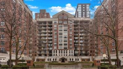 55 W Delaware Place UNIT 1021, Chicago, IL 60610 - #: 10360350
