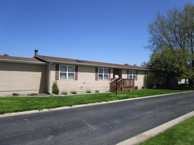202 Meadowlark Lane, Sandwich, IL 60548 - #: 10360354