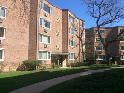 6123 N Winchester Avenue UNIT 3A, Chicago, IL 60660 - #: 10360408