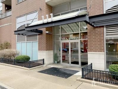 111 S Morgan Street UNIT 801, Chicago, IL 60607 - #: 10360413