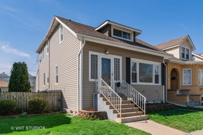 6249 W Cornelia Avenue, Chicago, IL 60634 - #: 10360430