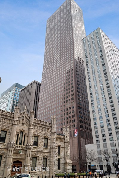 161 E Chicago Avenue UNIT 45B, Chicago, IL 60611 - #: 10360453