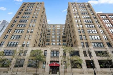 728 W Jackson Boulevard UNIT 314, Chicago, IL 60661 - #: 10360478