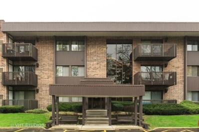 1423 Woodbridge Road UNIT 2C, Joliet, IL 60436 - #: 10360539