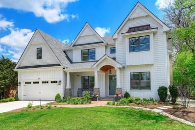 227 S Prospect Avenue, Clarendon Hills, IL 60514 - #: 10360567