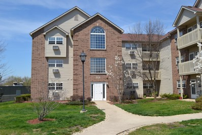 510 Cunat Boulevard UNIT 1A, Richmond, IL 60071 - #: 10360587