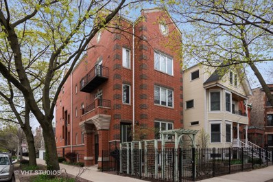 3300 N Lakewood Avenue UNIT 3, Chicago, IL 60657 - #: 10360591