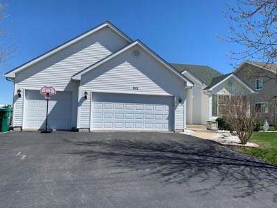 902 Shorewood Drive, Shorewood, IL 60404 - #: 10360592