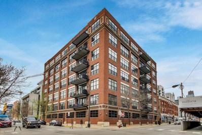 850 W Adams Street UNIT 6F, Chicago, IL 60607 - #: 10360593