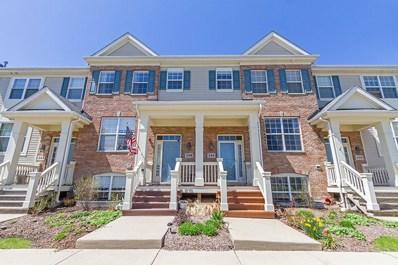 334 Broadmoor Lane, Bartlett, IL 60103 - #: 10360600