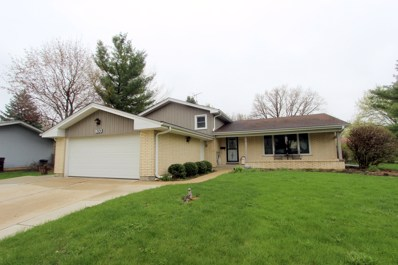 103 Berkshire Drive, Crystal Lake, IL 60014 - #: 10360670