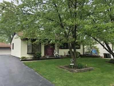 19535 Redwood Lane, Mokena, IL 60448 - #: 10360713