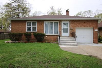 924 S Ardmore Avenue, Villa Park, IL 60181 - #: 10360718