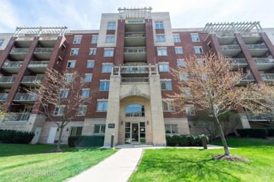 8711 W Bryn Mawr Avenue UNIT 405, Chicago, IL 60631 - #: 10360740