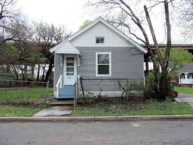 206 Duncan Street, Joliet, IL 60436 - #: 10360770
