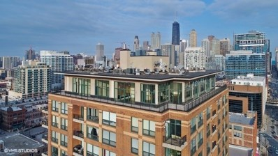 400 W Ontario Street UNIT PENT, Chicago, IL 60654 - #: 10360773