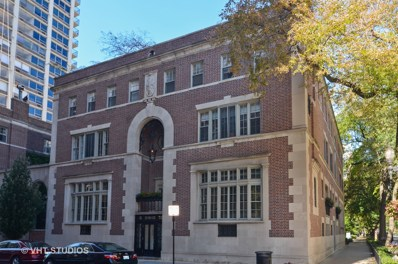 40 W Schiller Street UNIT 1B, Chicago, IL 60610 - #: 10360775