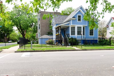 7256 S Dorchester Avenue, Chicago, IL 60619 - MLS#: 10360782