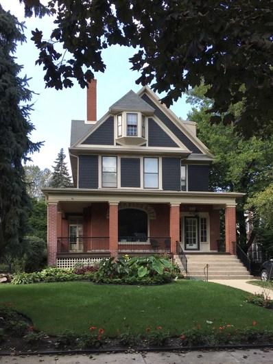 5016 S Greenwood Avenue, Chicago, IL 60615 - #: 10360811