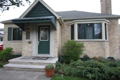 1101 Oakton Street, Park Ridge, IL 60068 - #: 10360817