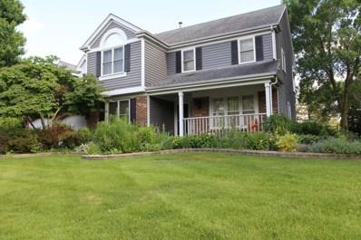 165 Chapel Oaks Drive, Buffalo Grove, IL 60089 - #: 10360822