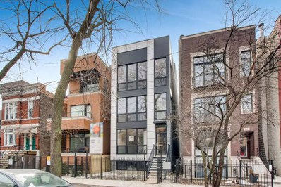 944 N Winchester Avenue UNIT 3, Chicago, IL 60622 - #: 10360862