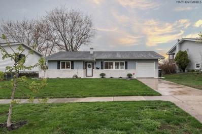 1080 Englewood Road, Hoffman Estates, IL 60169 - #: 10360871