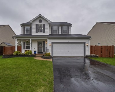 5595 Savoy Drive, Lake In The Hills, IL 60156 - #: 10360892