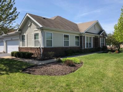 21219 Bluebill Lake Court, Crest Hill, IL 60403 - #: 10360893