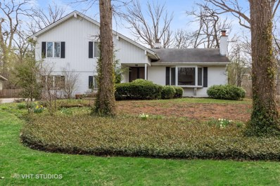 233 Niles Avenue, Lake Forest, IL 60045 - #: 10360904