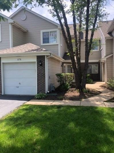 878 S Addison Avenue, Lombard, IL 60148 - #: 10360924