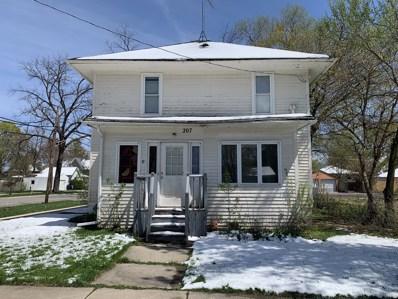 207 Jewett Street, Elgin, IL 60123 - #: 10360925