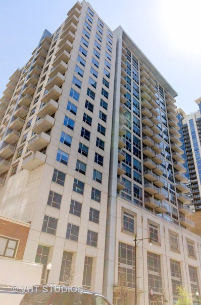 1305 S Michigan Avenue UNIT 2002, Chicago, IL 60605 - #: 10360981