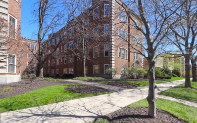 220 S Maple Avenue UNIT 42, Oak Park, IL 60302 - #: 10360983