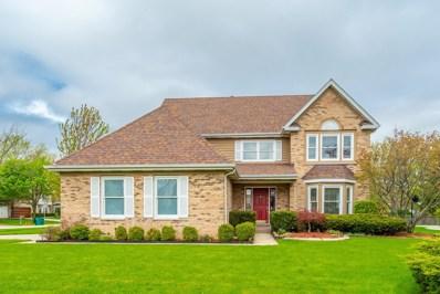 498 Thorndale Drive, Buffalo Grove, IL 60089 - #: 10361001