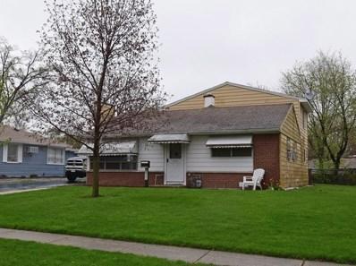 3608 Bluebird Lane, Rolling Meadows, IL 60008 - #: 10361017
