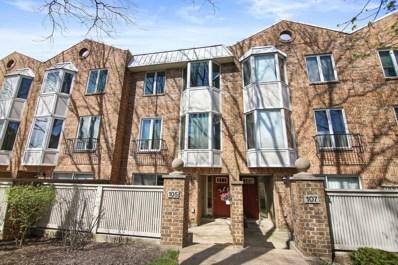 105 Bishop Quarter Lane, Oak Park, IL 60302 - #: 10361061