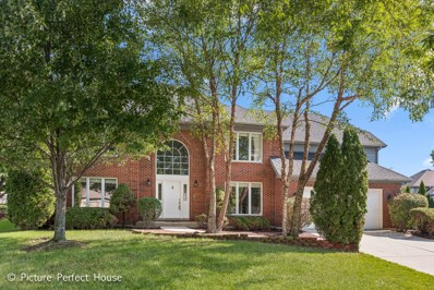 4146 Cave Creek Court, Naperville, IL 60564 - #: 10361078