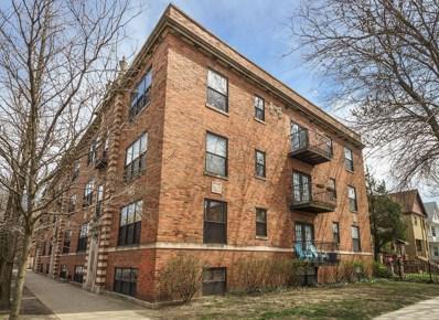 1965 W Cullom Avenue UNIT 2, Chicago, IL 60613 - #: 10361118