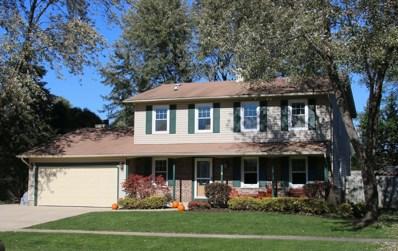 1930 Dogwood Drive, Hoffman Estates, IL 60192 - #: 10361136