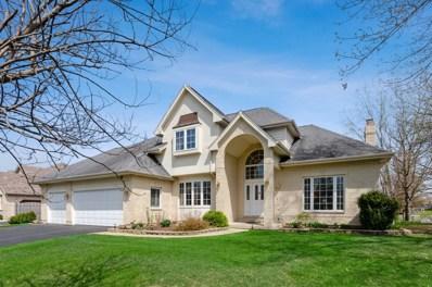 2912 Spruce Terrace, Island Lake, IL 60042 - #: 10361142