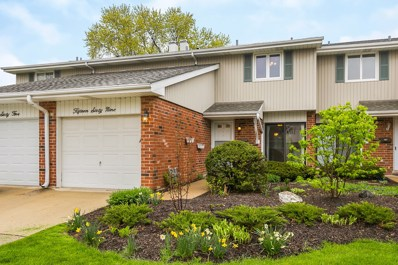1569 Coloma Court UNIT S, Wheaton, IL 60189 - #: 10361151
