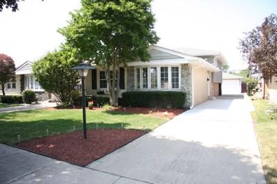4816 N Leonard Drive, Norridge, IL 60706 - #: 10361179