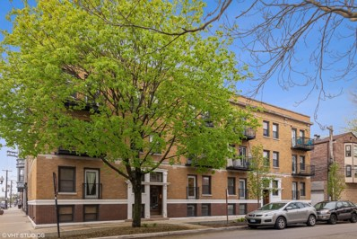 1958 W Byron Street UNIT 2, Chicago, IL 60613 - #: 10361228