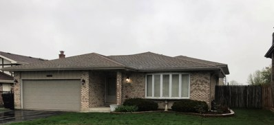 17907 65th Avenue, Tinley Park, IL 60477 - #: 10361247