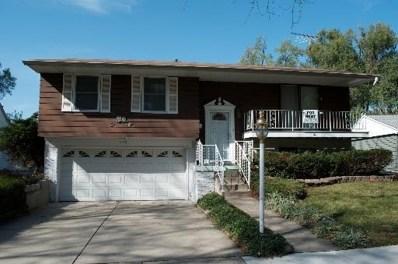 458 White Pine Road, Buffalo Grove, IL 60089 - #: 10361284