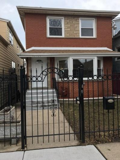 10321 S Avenue H, Chicago, IL 60617 - MLS#: 10361292