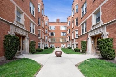1624 W Columbia Avenue UNIT 3N, Chicago, IL 60626 - #: 10361305