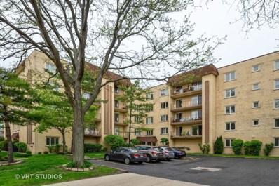 6460 W Belle Plaine Avenue UNIT 401, Chicago, IL 60634 - #: 10361306